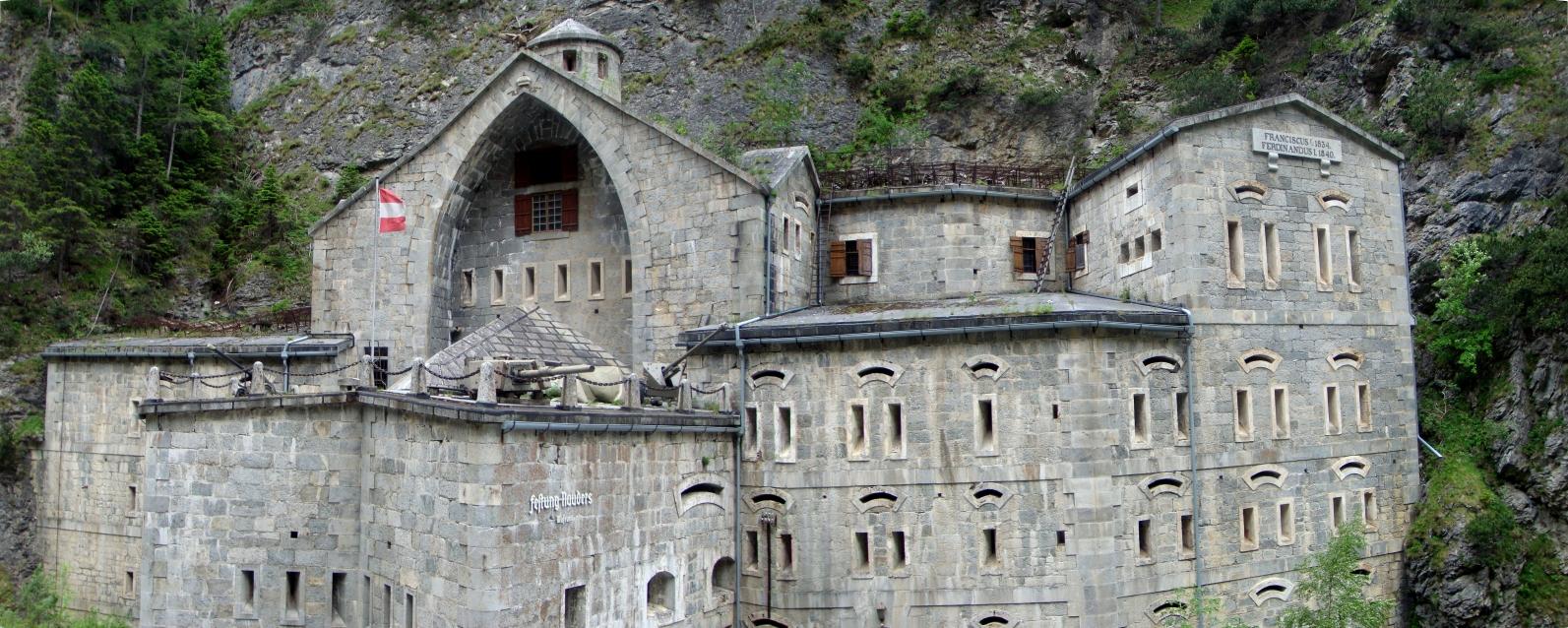 Festung Nauders