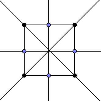 kurs symmetrie und spiegelung