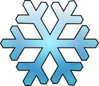 Schneeflocke: Bildquelle: www.pixabay.com