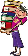 Bücher Junge