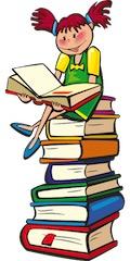 Bücher Mädchen