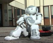 """Education Group GmbH, Roboter """"Nao"""""""