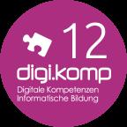 Logo digikomp 12