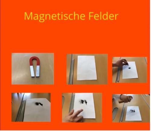 Magnetische Felder